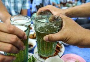 Bắt đầu từ 1-1-2020 cấm ép uống rượu bia